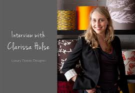 interview with luxury textile designer clarissa hulse the luxpad