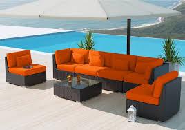 Patio Table Plastic Natural Wicker Vs Plastic Wicker Patio Furniture Information