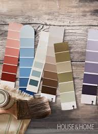 what paint colors are most popular in canada