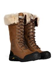 ugg s adirondack ii winter boots designer and boots stylish all weather boots