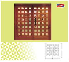 door design ideas with glass from jubilant jacpl