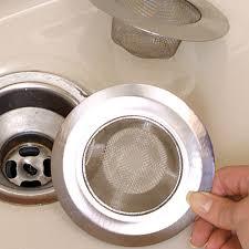 Mesh Sink Strainer Mesh Strainer Fine Mesh Strainer Walter Drake - Kitchen sink strainer
