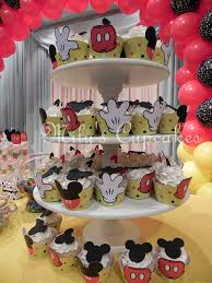 themed dessert table disney mickey mouse themed birthday party dessert table disney