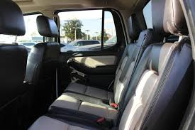 Auto Upholstery Fresno Ca 2007 Ford Explorer Sport Trac Limited In Fresno Ca Auto Pro Cars