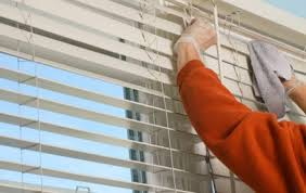 Rica Blinds Oregon Blind Cleaning Oregon Blind And Window Cleaning