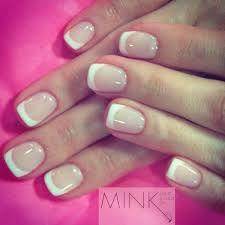best 25 american manicure nails ideas on pinterest american