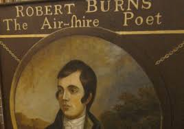 Robert Burns Halloween Poem Translation Events Burnsmuseum
