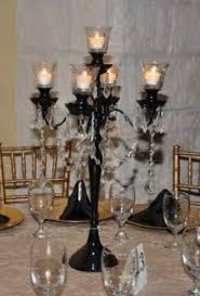 candelabras for rent candelabras candle holders rentals linens and events