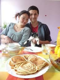 cuisine ouzbek repas ouzbek chez aliya et sami bienvenue à ma table