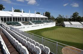 bmw tournament bmw chionship suites taking shape at conway farms