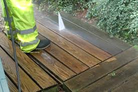 about deck and fence restoration