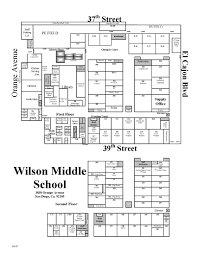 Elac Map Overview Wilson