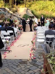 personalized aisle runner wedding aisle runner ideas archives chalet on the hudson