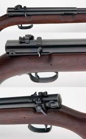 winchester model 74 semiauto sporting rifle 22 lr mfg 1949