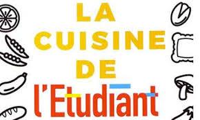cuisine de l 騁udiant critique la cuisine de l étudiant collectif