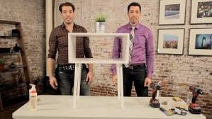 Property Brothers Apply Behind The Scenes With U0027property Brothers U0027 On The Job Video Abc News