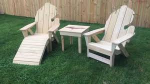 michigan adirondack chair by thompson woodworks facebook com