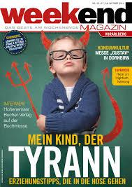 Wohnzimmerm El Dubai Weekend Magazin Vorarlberg 2016 Kw 46 By Weekend Magazin