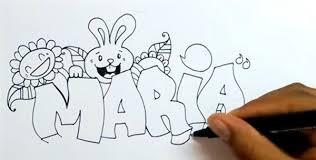 imagenes para dibujar letras graffitis paso 3 para dibujar letras en graffiti aprender a dibujar letras
