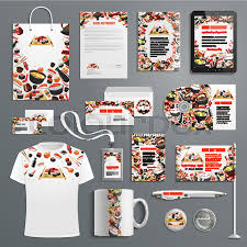 cuisine en promo japanese cuisine or sushi restaurant advertising promo item