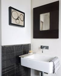Luxury Bathroom Design Get Inspired With 25 Black And White Bathroom Design Ideas