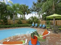 tropical getaway private pool steps to vrbo
