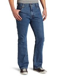 Denim Blue Amazon Com Levi U0027s Men U0027s 517 Bootcut Jean Clothing