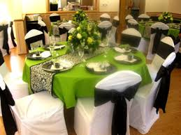 Elegant Chair Covers Convert Your Wedding In Grand Wedding With Elegant Chair Covers