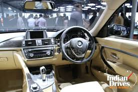 bmw 3 series price 2014 bmw 3 series gt in india archives indiandrives com