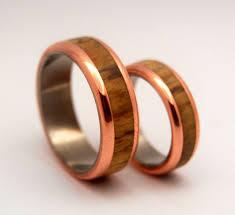 wood rings wedding wedding rings titanium rings wood rings mens rings