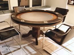 round poker tables dallas custom poker tables