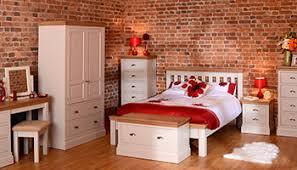 Red Oak Bedroom Furniture by Quality Oak Furniture Oak Dining Oak Living Oak Bedroom