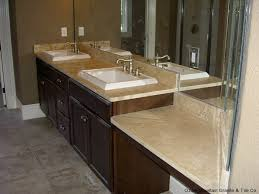 ideas for bathroom countertops bathroom countertops bathroom granite countertops gallery interior