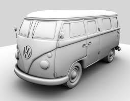 volkswagen minibus volkswagen van u2013 min wan chiu visuals visual designer ui