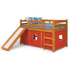 girls twin loft bed with slide girls twin loft bed with slide u2014 modern storage twin bed design