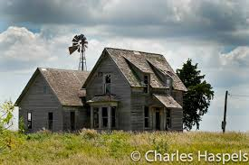 charles haspels photography old house in kansas love this old
