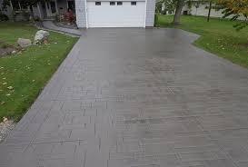 Decorative Concrete Kingdom Asphalt Or Concrete Driveway Renovationfind