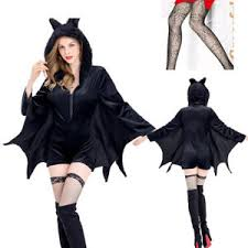 bat costume women vire batgirl bat costume fancy