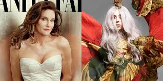 Vanity Lady Gaga Lyrics Lady Gaga Reacts To Caitlyn Jenner U0027s Vanity Fair Cover Debut