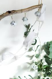 Paper Home Decor Marbled Paper Chain Christmas Decoration Fall For Diy
