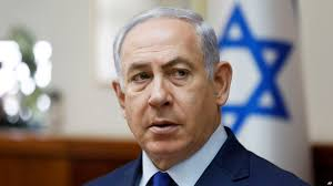 Chairs Israel Israel Pm Security Must Come First In Any Peace Plan