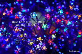 top 75 led lighting blogs and websites led