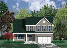 the summerdale floor plans parry custom homes