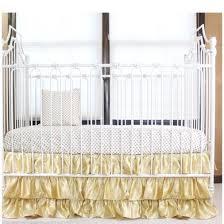 Gold Crib Bedding Sets Baby Crib Bedding Jack And Jill Boutique