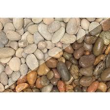 decorative stones gravel cement aggregates wickes