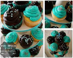 tres leches mascarpone cupcakes