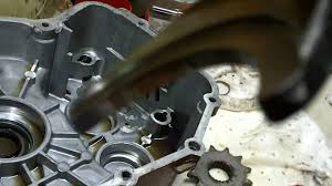 how to rebuild a polaris transmission youtube
