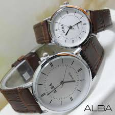 Jual Jam Tangan Alba jual jam tangan alba tali kulit a282