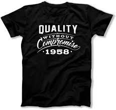 60 year woman birthday gift ideas 60th birthday gift ideas for men custom birthday shirt 60 years