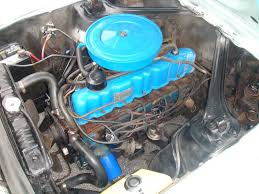 1968 mustang engines blue 1968 ford mustang hardtop mustangattitude com photo